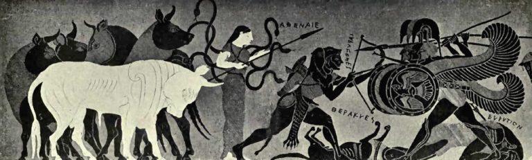 La decima fatica di Eracle