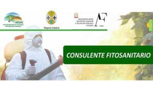 consulente fitosanitario
