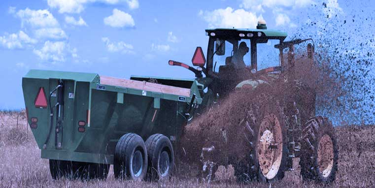 reflui agricoltura