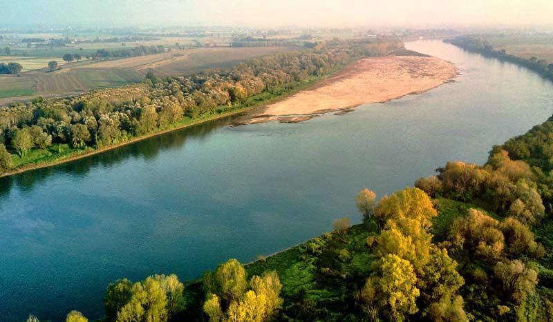 contratti fiume