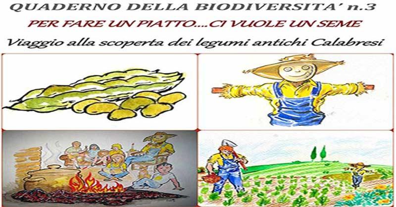biodiversità scuola