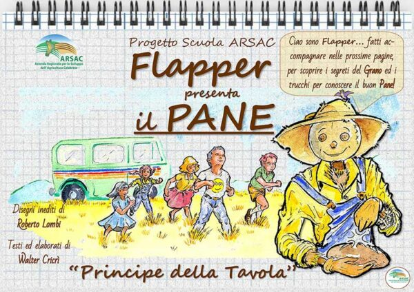 Flapper-ed-il-Principe-della-tavola_banner